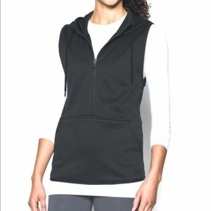 Under Armour Women ColdGear Water Resistant Vest
